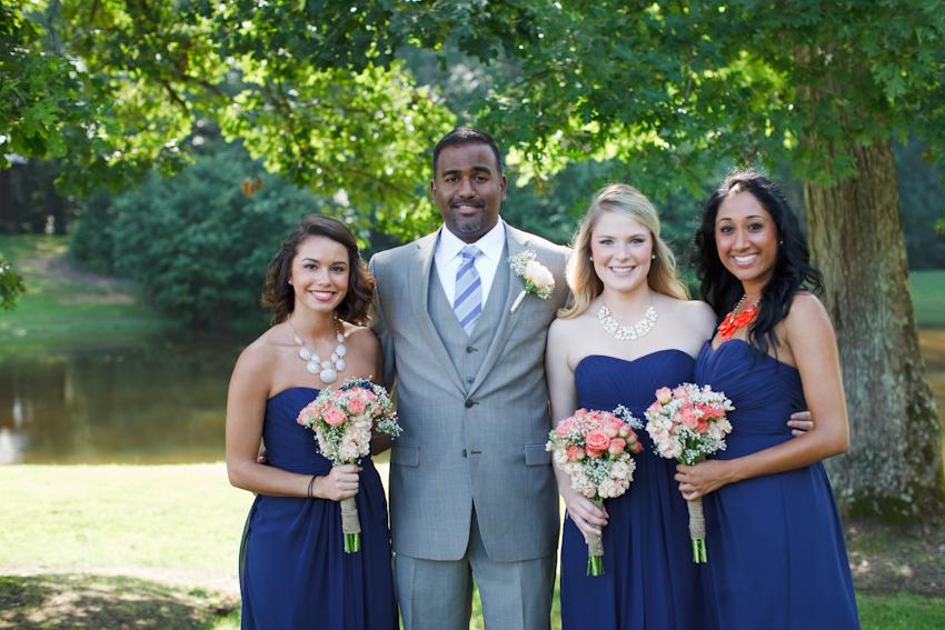 Danielle robbins wedding